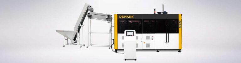 SML Serisi Servo Lineer PET Şişirme Makinası