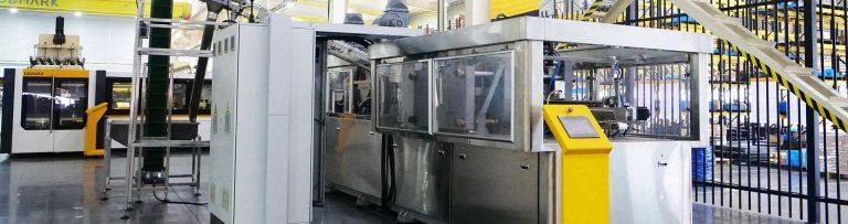 SFL-PP Serisi Lineer Şişirme Makinaları