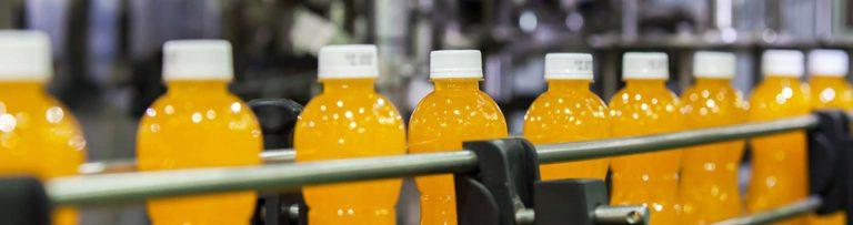 İçecek Şişirme Doldurma Kapatma Makinası